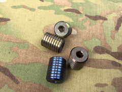 Dark Earth Tactical Zirconium Beads - Free Shipping