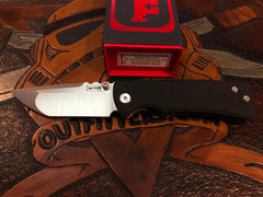 Chaves Redencion Ultramar G10 Machine Finish Tanto - Free Shipping