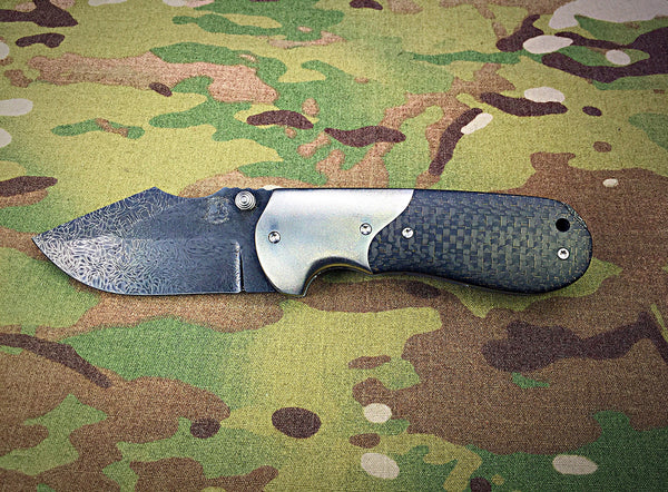 Burchtree Bladeworks Tangent - Free Shipping