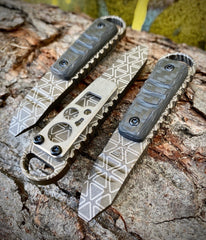 Koch Tools EO Exclusive Titanium Kursor