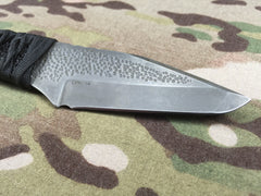 McNees one off Fixed blade - Free Shipping
