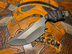 Mick Strider Custom Harpoon SLCC
