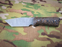 Billy Cho Jenova Scalloped G10 - Free Shipping