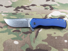 Doc Shiffer Empire Outfitters Exclusive Blue FG Recon