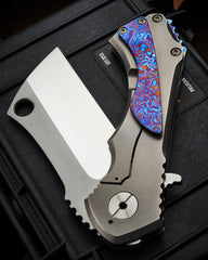 RAD knives Field Cleaver - Free Shipping