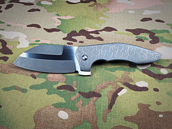 Peter Rassenti Cleaver 1 of 1 flipper - Free Shipping