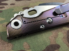 Mick Strider Custom Performance SnG Stellite 6k CC Nightmare Grind Harpoon - Free Shipping