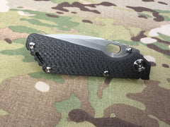 Mick Strider Custom SnG Performance Series CC Carbon Fiber
