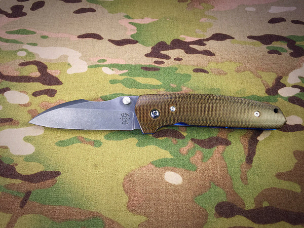 Tom Krein Custom Shard - Free Shipping