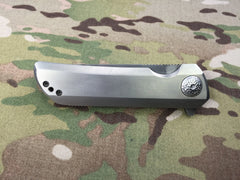 McNees Liong Mah Colab Full Size Custom Warrior 1 - Free Shipping