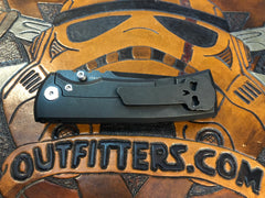 Chaves Redencion Ultramar G10 PVD Finish Tanto - Free Shipping