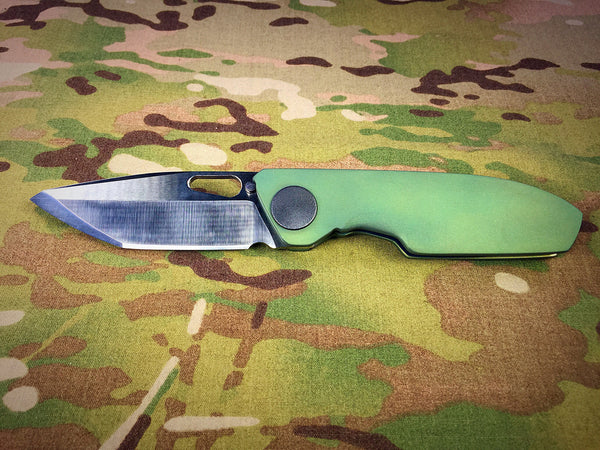 Dark Earth Tactical DAE Prototype - Free Shipping