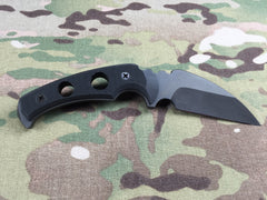 Medford Knife and Tool Fighting Utility Knife (FUK)  - Free Shipping