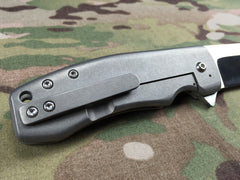 Chad Nell Templar Flipper - Free Shipping