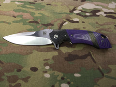 Olamic Cutlery Wayfarer W833 One Off - Free Shipping