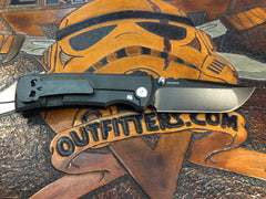 Chaves Redencion Ultramar G10 PVD Finish Drop Point - Free Shipping