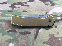 Doc Shiffer Empire Outfitters Exclusive Gold FG Recon