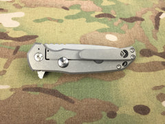 Aegis Knife Works Mini Xiphos - Free Shipping