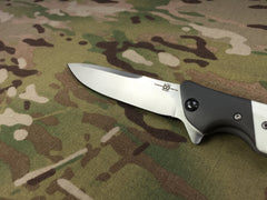 Olamic Cutlery One Off Zirconium Rainmaker - Free Shipping