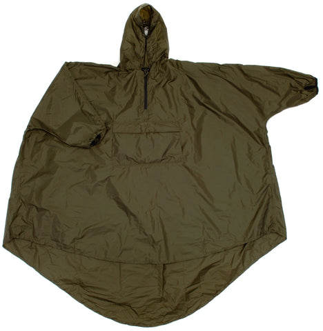 Snugpak Enhanced Patrol Poncho
