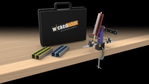 Wicked Edge Field & Sport Pro - Free Shipping