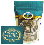 Mystic Monk Coffee - Midnight Vigils Blend
