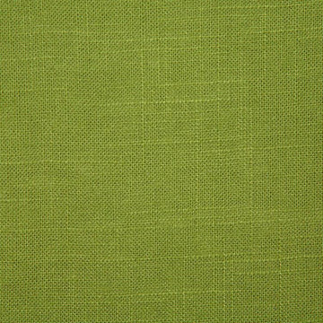 Covington Jefferson Apple Green Solid Linen Fabric - Fabric Headquarters