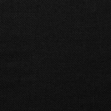 Covington PebbleTex Jet Solid Black Fabric - Fabric Headquarters