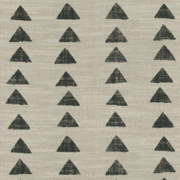 P/K Lifestyles Nomadic Triangles Fossil Fabric - Fabric Headquarters
