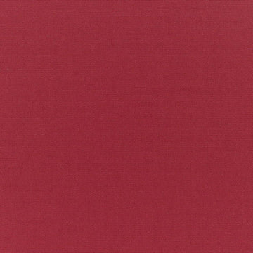 Sunbrella Elements Canvas Burgundy 5436-0000 - Fabric Headquarters