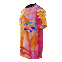 Load image into Gallery viewer, dk Abstraction Introspection Unisex Tee