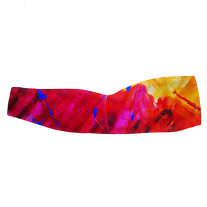 dk Abstraction Introspection Arm Sleeve
