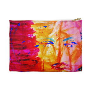 dk Abstraction Introspection Accessory Pouch