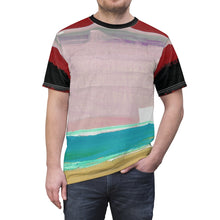 Load image into Gallery viewer, SEASIDE Unisex Tee