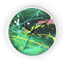 Load image into Gallery viewer, DKNG Wall Clock 1