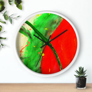 DKNG Wall clock 3C
