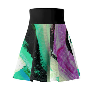 URBAN GARDEN Women's Skater Skirt