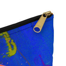 Load image into Gallery viewer, dk Vertical Pool: The Queen City at Sunset Accessory Pouch