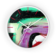 Load image into Gallery viewer, URBAN GARDEN Wall clock