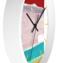 Load image into Gallery viewer, SEASIDE Wall clock