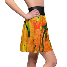 Load image into Gallery viewer, DKNG Skater Skirt 2