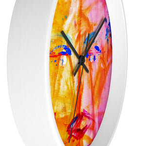 dk Abstraction Introspection Wall clock 1A