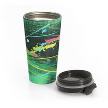 Load image into Gallery viewer, DKNG Stainless Steel Travel Mug 1