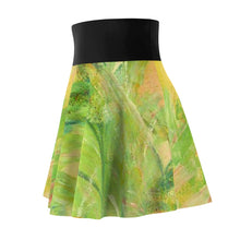 Load image into Gallery viewer, dk SOUNDBLAST! Skater Skirt