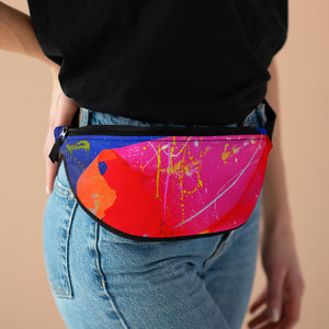 dk VERTICAL POOL: The QUEEN CITY at SUNSET Utility Pouch