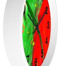 Load image into Gallery viewer, DKNG Wall Clock 3A