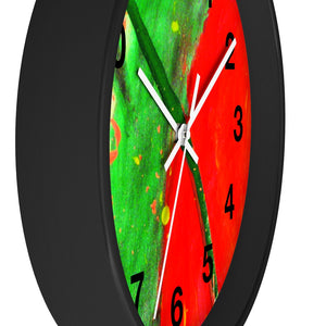 DKNG Wall Clock 3A