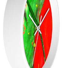 Load image into Gallery viewer, DKNG Wall clock 3C
