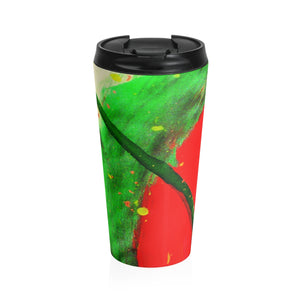 DKNG Stainless Steel Travel Mug 3