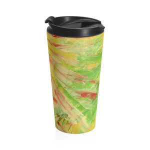 dk SOUNDBLAST! Stainless Steel Travel Mug